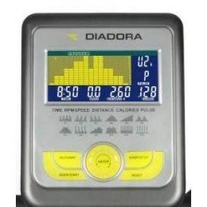 Μόνο για Ενοικίαση Diadora Ελλειπτικό E-Rider Cross | Ελάχιστος χρόνος Μίσθωσης 60 ημέρες