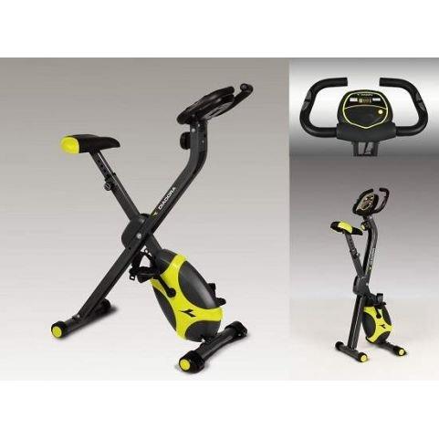 471f6facd2e Ποδήλατο Diadora Easy Bike Plus | Στατικά Ποδήλατα | Αναδιπλούμενο ...