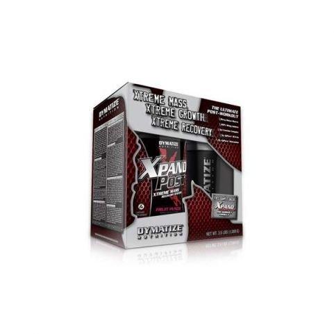 Dymatize XPAND POST 3.5lbs 1580 gr
