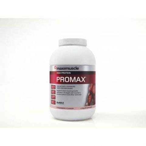 Maximuscle Promax 2400gr