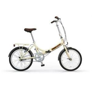 MBM Ποδήλατο Σπαστό  Adacta 20