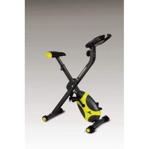Ποδήλατο Γυμναστικής Diadora Easy Bike Plus