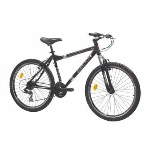 Sector  Ποδήλατο Zaxx 26 Λευκό