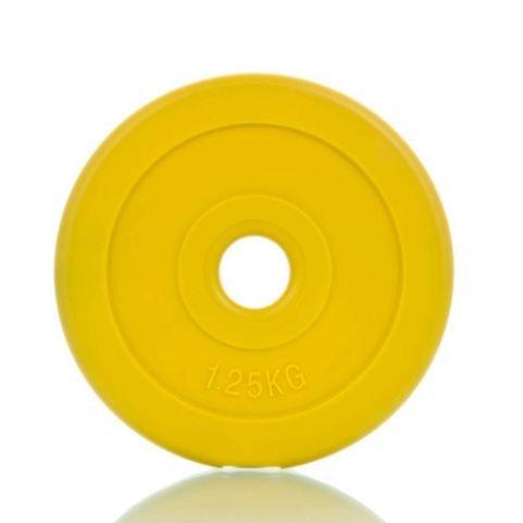 Power Force Δίσκος Πλαστικός 1.25kg