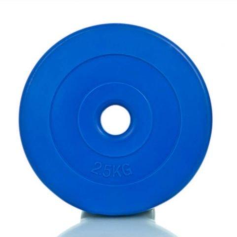 Power Force Δίσκος Πλαστικός 2.5kg