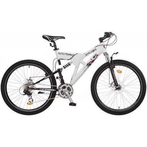 Sector  Ποδήλατο Force 26