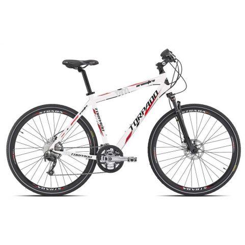 Torpado Ποδήλατο  Crossfire 28 Disc Men