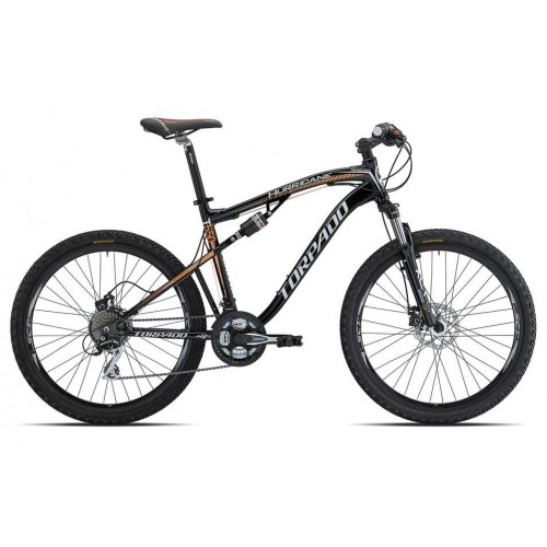 Torpado Ποδήλατο Hurricane 27.5