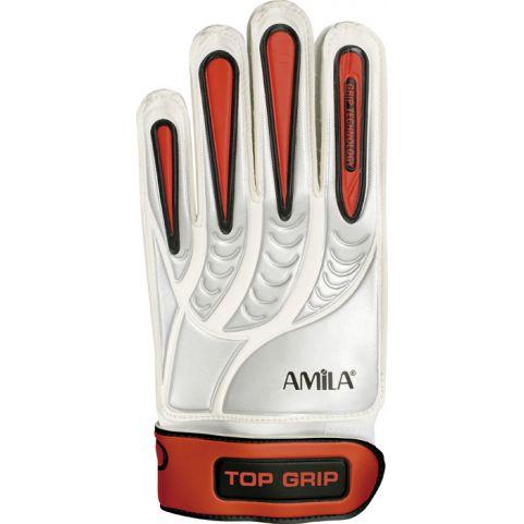 Amila Γάντια τερματοφύλακα Top Grip Νο 05 83500