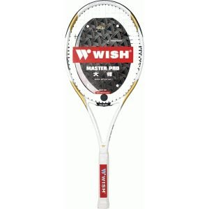 Wish  Ρακέτα Tennis CarbonTec850 27