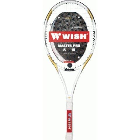 Wish  Ρακέτα Tennis CarbonTec850 27