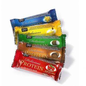 Μπάρες Πρωτεΐνης