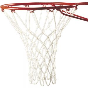 Amila Επαγγελματικό Δίχτυ Λευκό Basket 44953