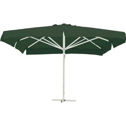 Ομπρέλα 3x3m Πράσινη