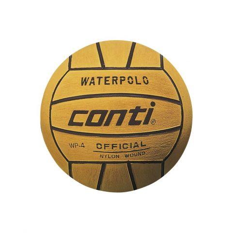 Μπάλα πόλο Conti WP-4 CONTI No. 4