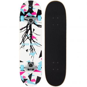 Black Dragon Skateboard Street Natives WZL