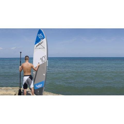 DVSport Φουσκωτή Σανίδα SUP Sunshine 305cm WH-30510