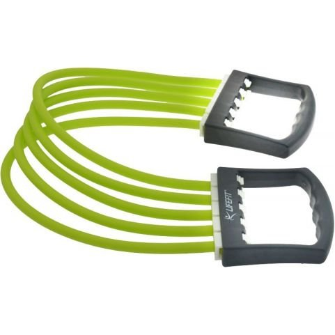 Life Fit Rubber Expander λάστιχα με λαβές F-EXPAN-01