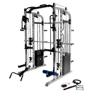 Pegasus Ημι-επαγγελματικό Smith / Functional Trainer CBT Pro Plus