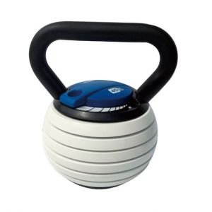Viking C-616 40LB Adjustable Kettlebell 18kg