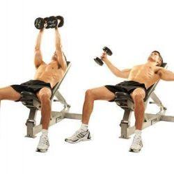 Χαλαρά μπράτσα; Τονώστε τα σωστά με γυμναστική στο σπίτι!