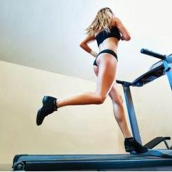 Ο διάδρομος γυμναστκής και τα ωφέλη του